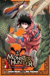 Monster Hunter: Flash Hunter, Vol. 1