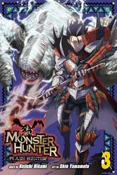 monster hunter siege epub