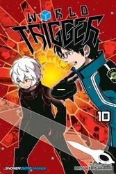 World Trigger, Vol. 10