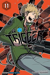 World Trigger, Vol. 11