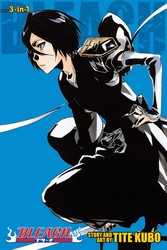 Bleach (3-in-1 Edition), Vol. 18