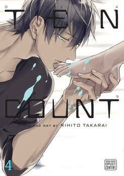 Ten Count, Vol. 4