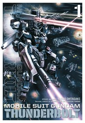 Mobile Suit Gundam Thunderbolt, Vol. 1
