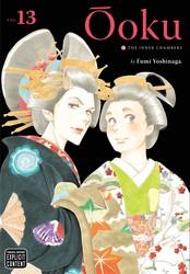 Ôoku: The Inner Chambers, Vol. 13