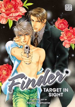 Finder Deluxe Edition: Target in Sight