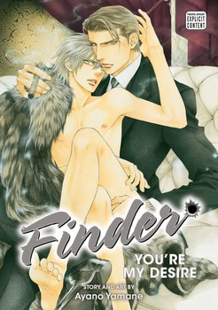 Finder Deluxe Edition: You're My Desire