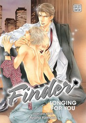 Finder Deluxe Edition: Longing for You, Vol. 7