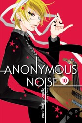 Anonymous Noise, Vol. 10