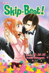 Skip·Beat! (3-in-1 Edition), Vol. 13