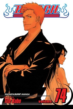 Bleach, Vol. 74 | Book by Tite Kubo | Official Publisher