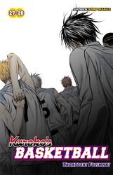 Kuroko's Basketball, Vol. 14