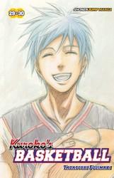Kuroko's Basketball, Vol. 15