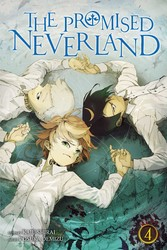 The Promised Neverland, Vol. 4
