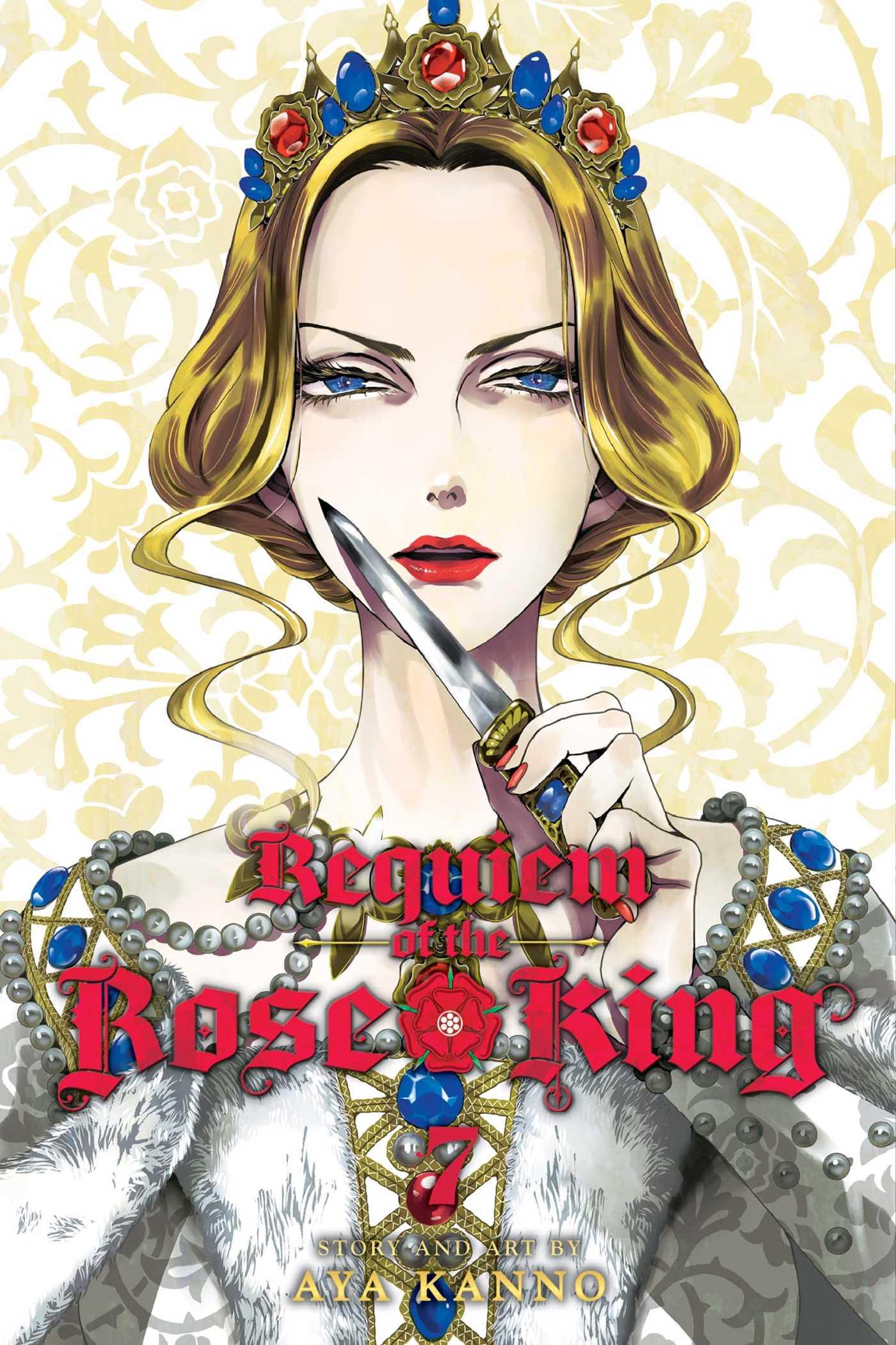 images Rose King