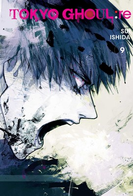 Tokyo Ghoul: re, Vol  9 | Book by Sui Ishida | Official