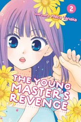 The Young Master's Revenge, Vol. 2