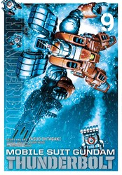 Mobile Suit Gundam Thunderbolt, Vol. 9