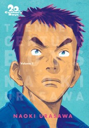20th Century Boys: The Perfect Edition, Vol. 1