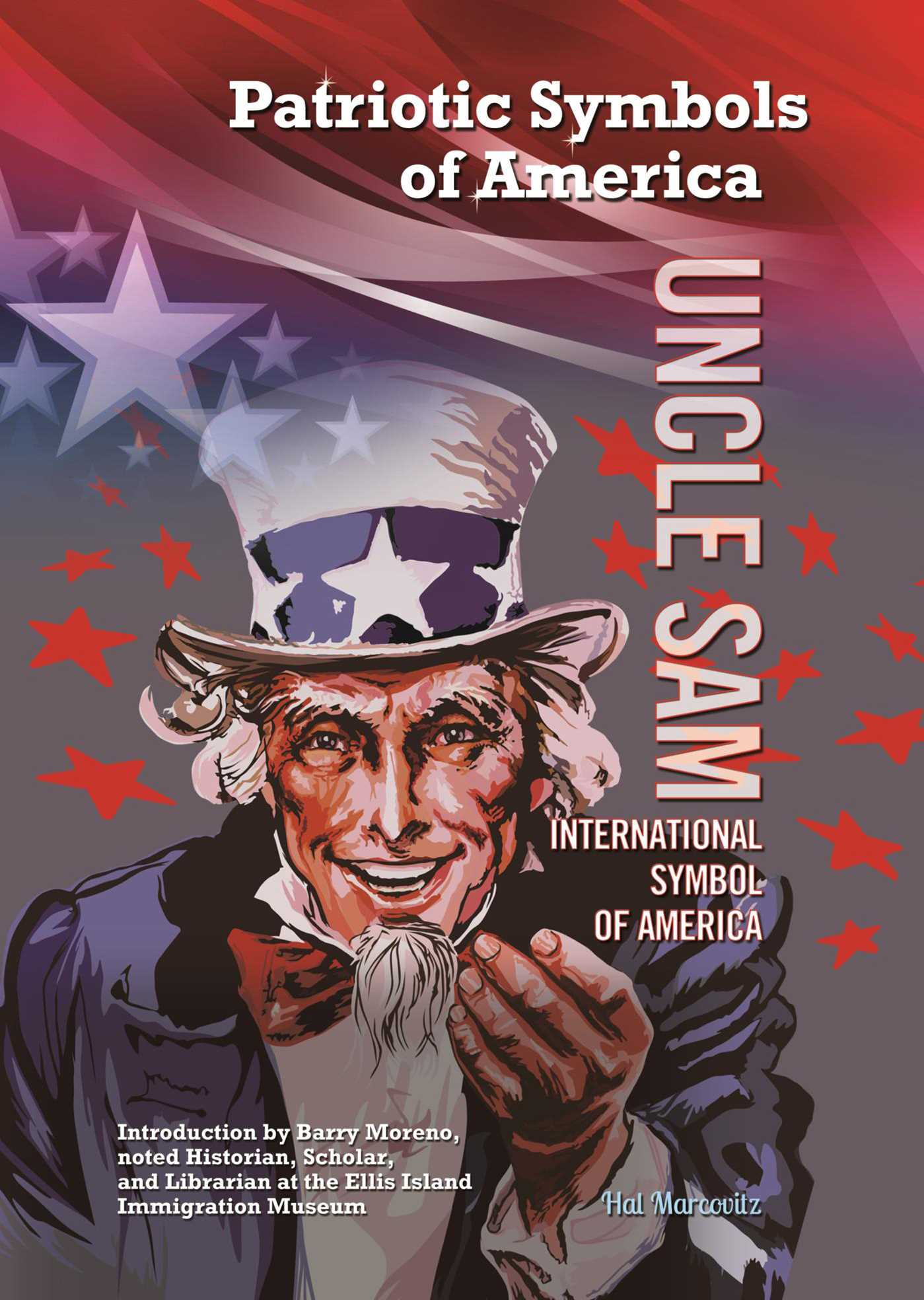 Uncle Sam Ebook By Hal Marcovitz Official Publisher Page Simon
