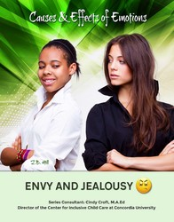 Envy and Jealousy