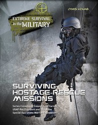 Surviving Hostage Rescue Missions