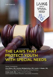 The Laws That Protect Youth with Special Needs
