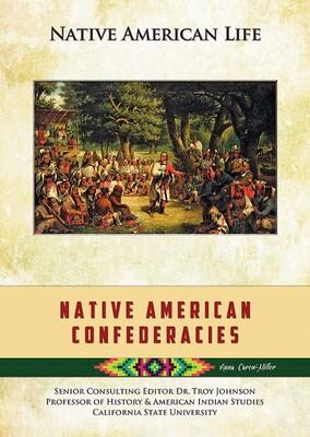Native american confederacies ebook by anna carew miller official native american confederacies fandeluxe Choice Image