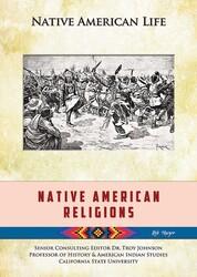 Native American Religions