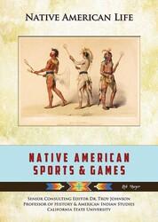 Native American Sports & Games