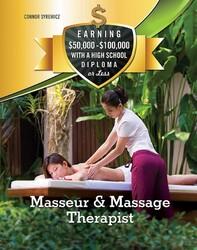 Masseur & Massage Therapist