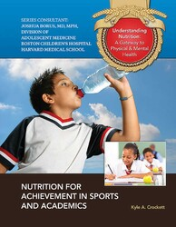 Nutrition for Achievement in Sports and Academics