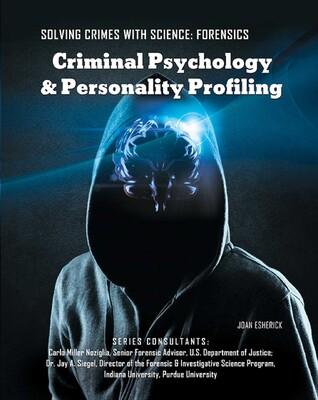 Criminal Psychology Amp Personality Profiling Ebook By Joan