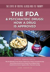 The FDA & Psychiatric Drugs