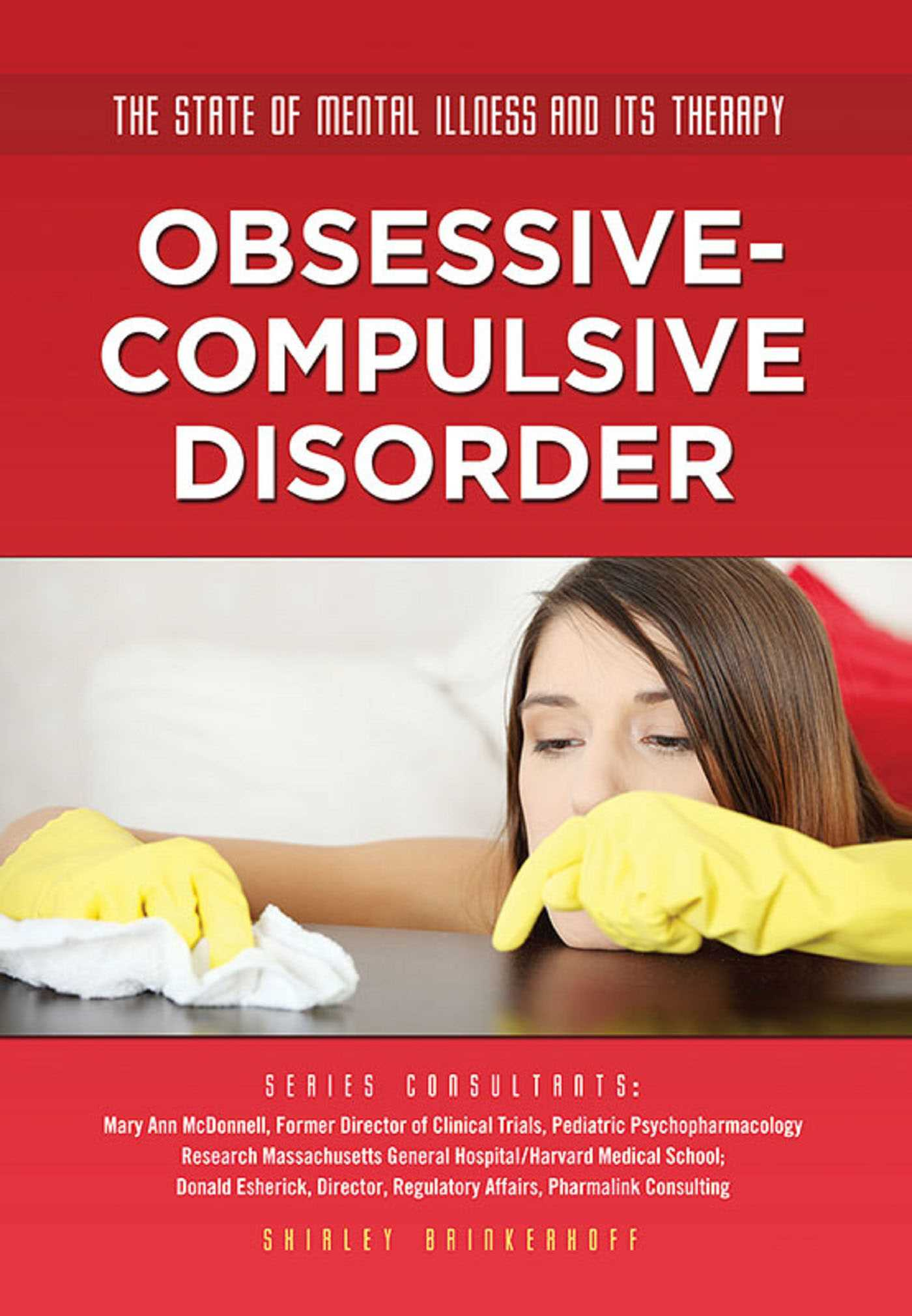 an introduction to the issue of obsessive compulsive disorder in todays society Introduction the constellation of features similar to the obsessive-compulsive (anankastic) personality disorder (ocpd) was first described by pierre janet in 1903 as the psychasthenic state.