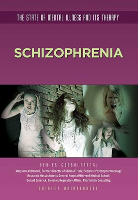 Schizophrenia eBook by Shirley Brinkerhoff | Official Publisher Page