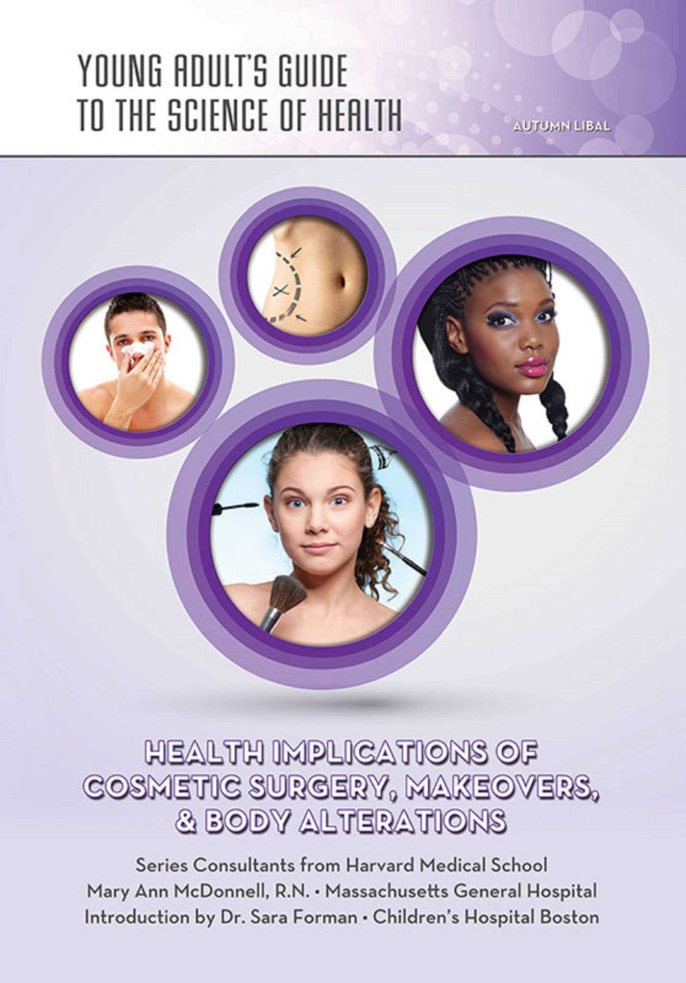 Cosmetic Surgery Book