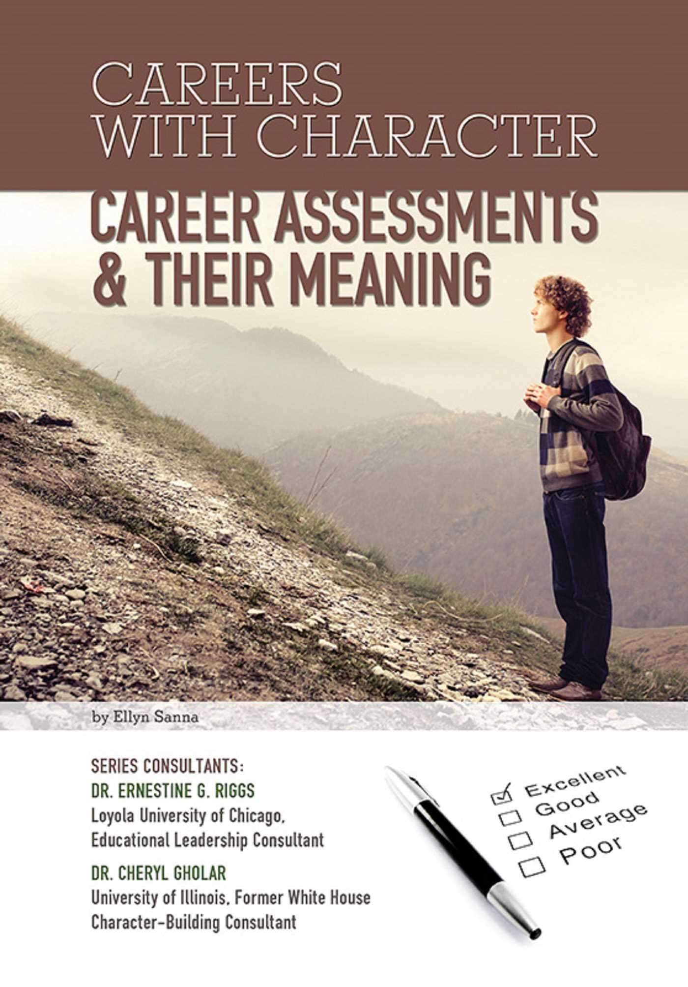 Career Assessments & Their Meaning eBook by Ellyn Sanna | Official  Publisher Page | Simon & Schuster