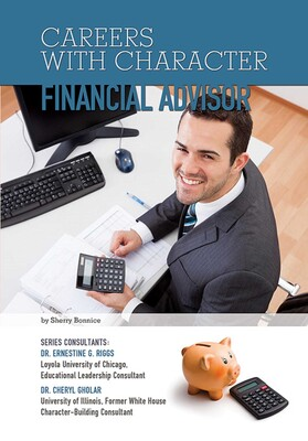 Financial Advisor Ebook By Sherry Bonnice Official Publisher Page Simon Schuster