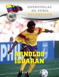Arnoldo Iguarán