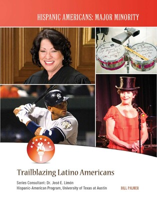 A look at the latino minorities in the united states