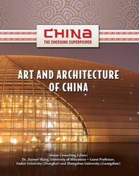 Art and Architecture of China