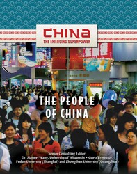 The People of China