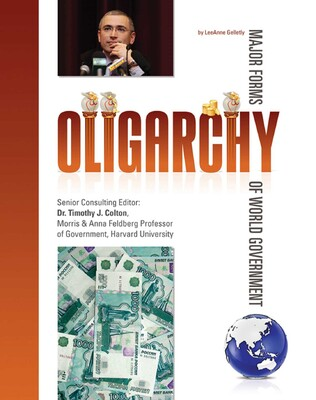 oligarchy ebook by leeanne gelletly official publisher page