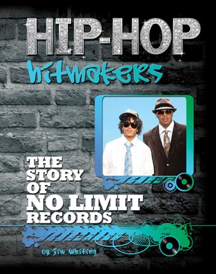 The Story of No Limit Records eBook by Jim Whiting ...