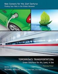 Tomorrow's Transportation
