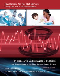 Physicians' Assistants & Nurses
