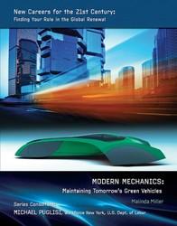 Modern Mechanics