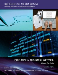 Freelance and Technical Writers: Words for Sale