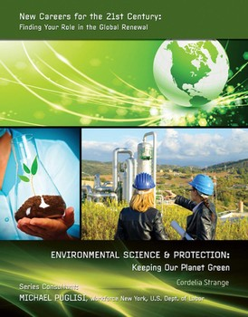 Environmental Science Protection Keeping Our Planet Green Ebook