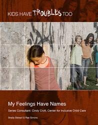 My Feelings Have Names